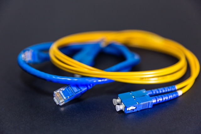 datové kabely