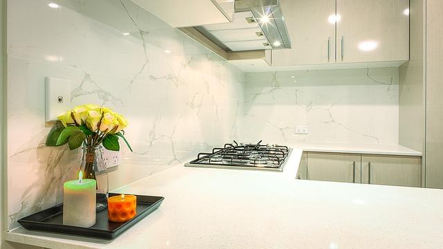 kuchyň do písmene U