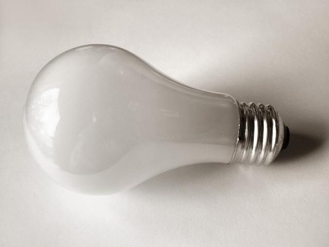 žárovka se závitem E27